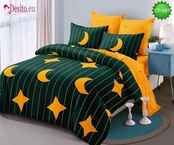 Спално бельо с код C7-107