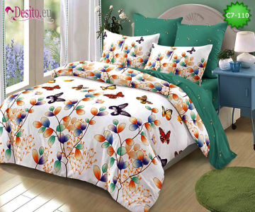 Спално бельо с код C7-110