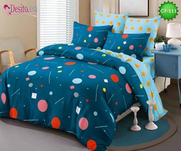 Спално бельо с код C7-111