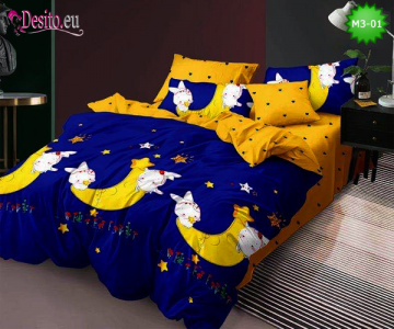 Спално бельо с код M3-01