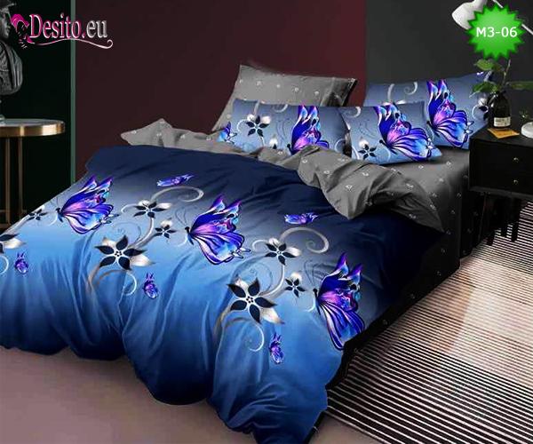 Спално бельо с код M3-06