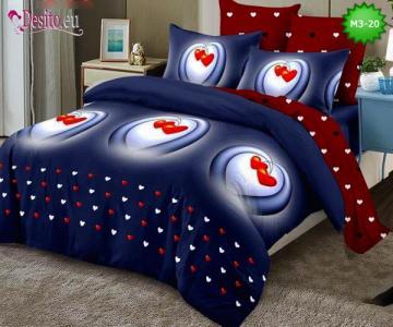 Спално бельо с код M3-20