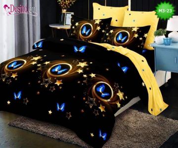 Спално бельо с код M3-23