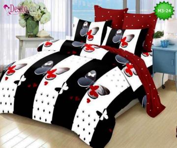 Спално бельо с код M3-24