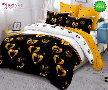 Спално бельо с код M3-26