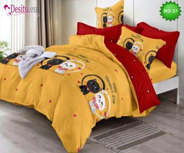 Спално бельо с код M3-37