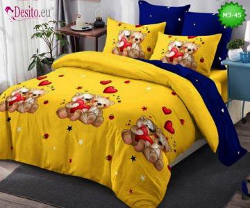 Спално бельо с код M3-45