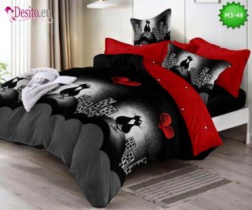 Спално бельо с код M3-48