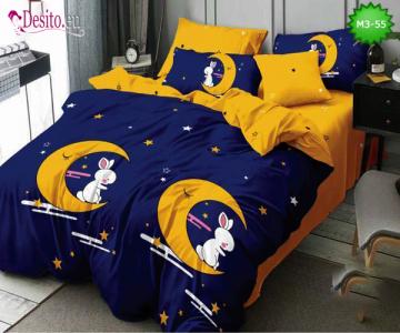 Спално бельо с код M3-55