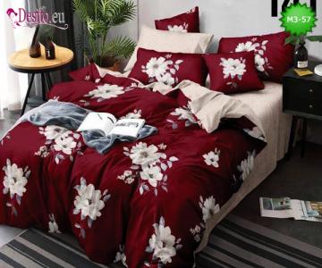 Спално бельо с код M3-57