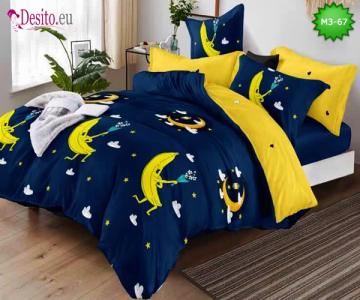 Спално бельо с код M3-67