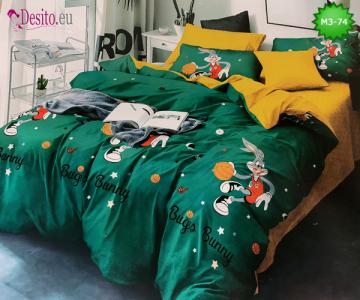 Спално бельо с код M3-74