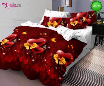 Спално бельо с код M3-78