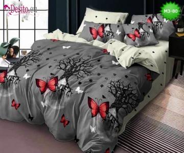 Спално бельо с код M3-80