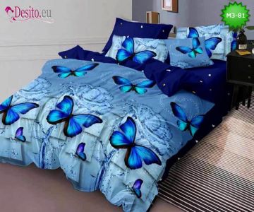 Спално бельо с код M3-81
