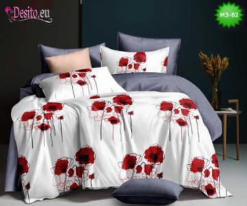 Спално бельо с код M3-82