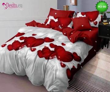 Спално бельо с код M3-86