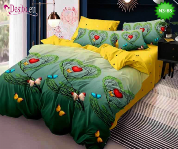 Спално бельо с код M3-88