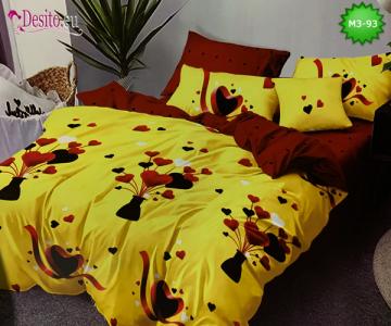 Спално бельо с код M3-93
