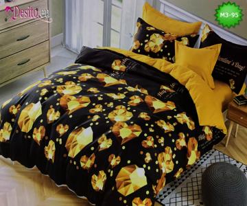 Спално бельо с код M3-95