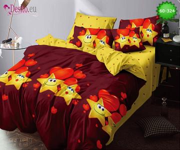 Спално бельо с код 60-324