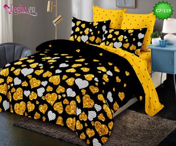 Спално бельо с код C7-119