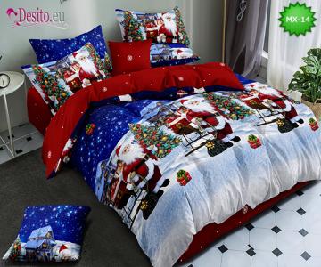 Коледно спално бельо с код MX-14