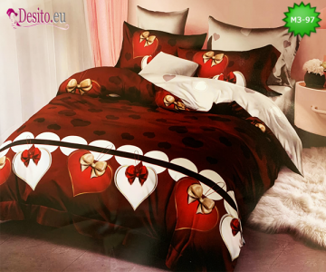 Спално бельо с код M3-97
