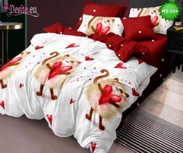 Спално бельо с код M3-104