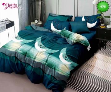 Спално бельо с код 478