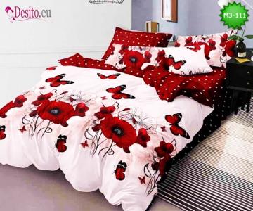 Спално бельо с код M3-111