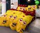 Спално бельо с код 60-355