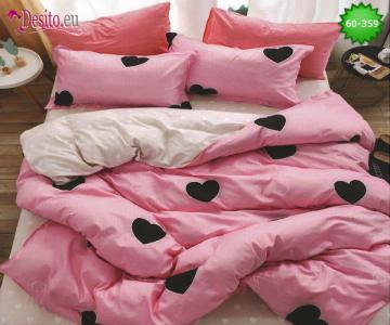 Спално бельо с код 60-359