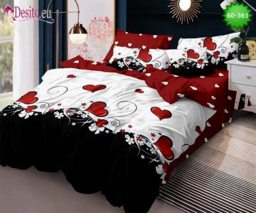 Спално бельо с код 60-361