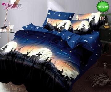 Спално бельо с код 60-366