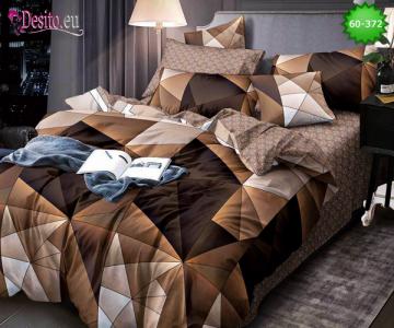 Спално бельо с код 60-372