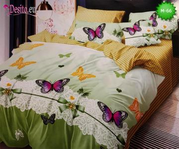 Спално бельо с код M-66