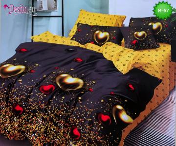 Спално бельо с код M-67