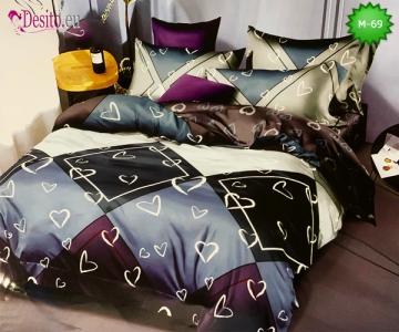 Спално бельо с код M-69