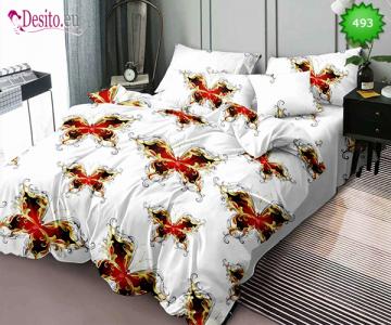 Спално бельо с код 493