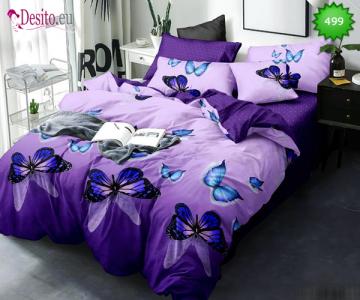 Спално бельо с код 499