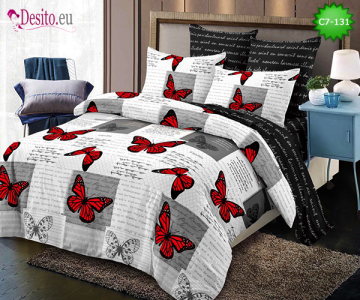 Спално бельо с код C7-131