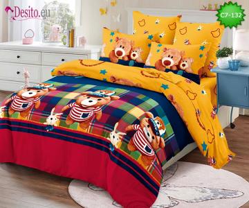 Спално бельо с код C7-132