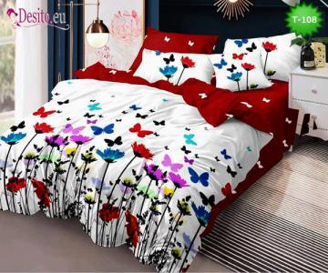 Спално бельо с код T-108
