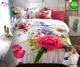 5D спално бельо с код 40-148