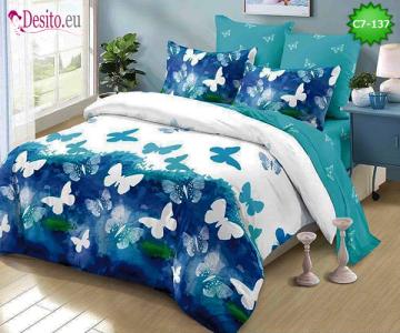 Спално бельо с код C7-137