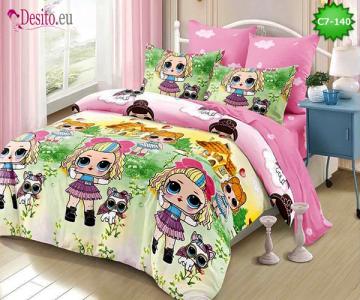Спално бельо с код C7-140