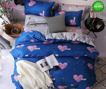 Спално бельо с код 50-492