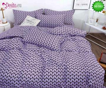 Спално бельо с код 50-502