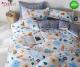 Спално бельо с код 50-506